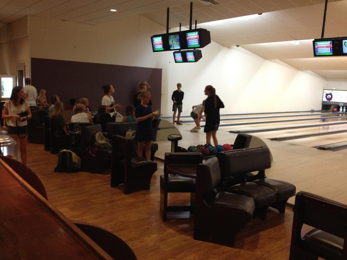 Jersey Bowl and Kids Zone | Day Out With The Kids