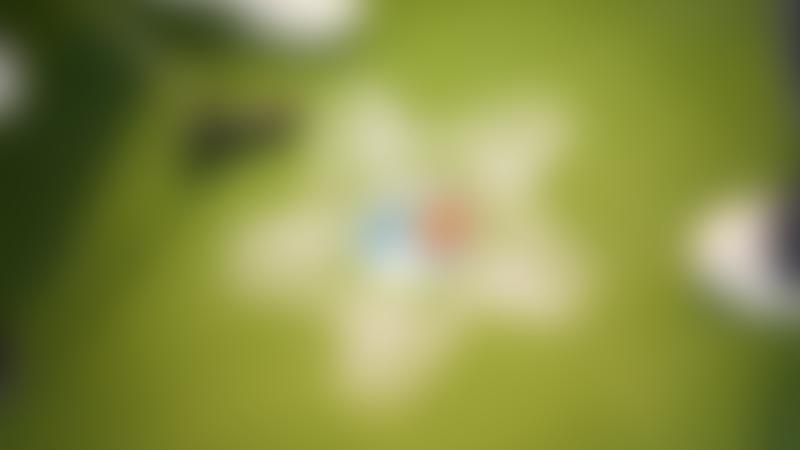Mini golf hole at Puttstars York