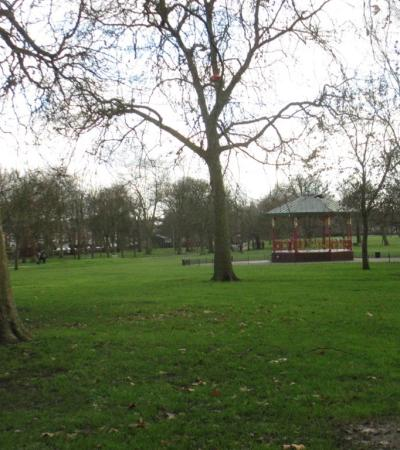 Queen's Park London