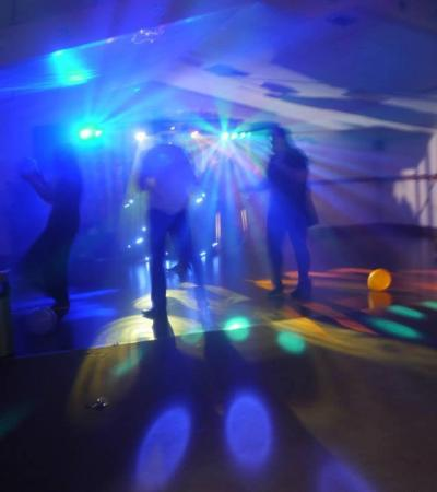 Disco night at Fakenham Superbowl & MegaFun