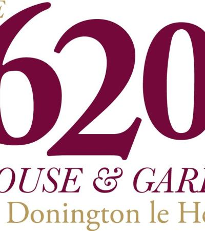 Logo of The 1620s House And Garden in Coalville