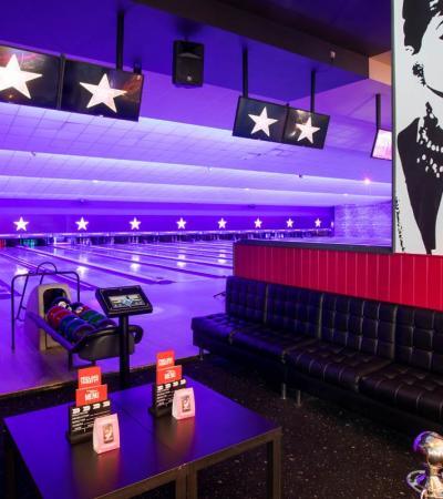 Hollywood Bowl Ashford