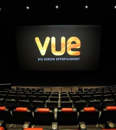 Vue cinema screen. Source: PinkNews