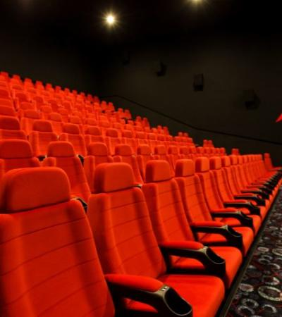 Cineworld Harlow - Queensgate