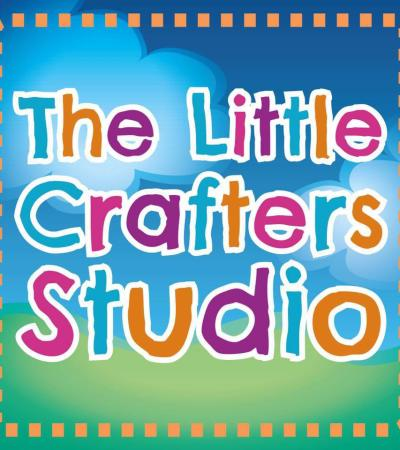 Logo of Little Crafters Pottery Studio in Horsham