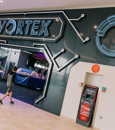 Vortex Gaming