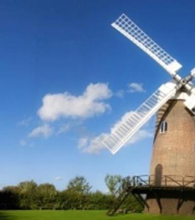 Windmill at Wilton Windmill