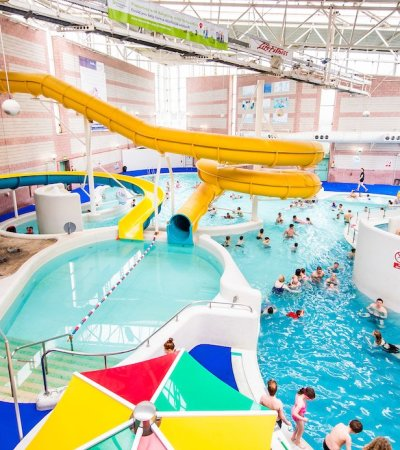 18 Best Water Parks In Edinburgh Near Me Attractions In Edinburgh And Lothian Day Out With The Kids