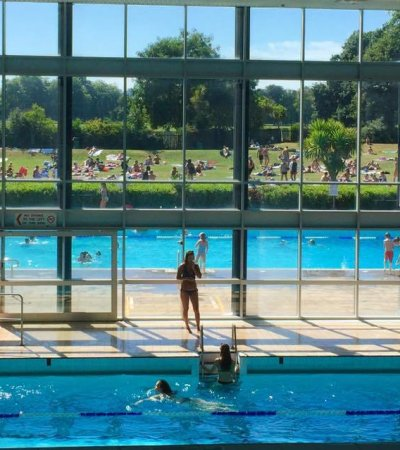20 Best Water Days Out In Welwyn Garden, Swimming Pool Welwyn Garden City