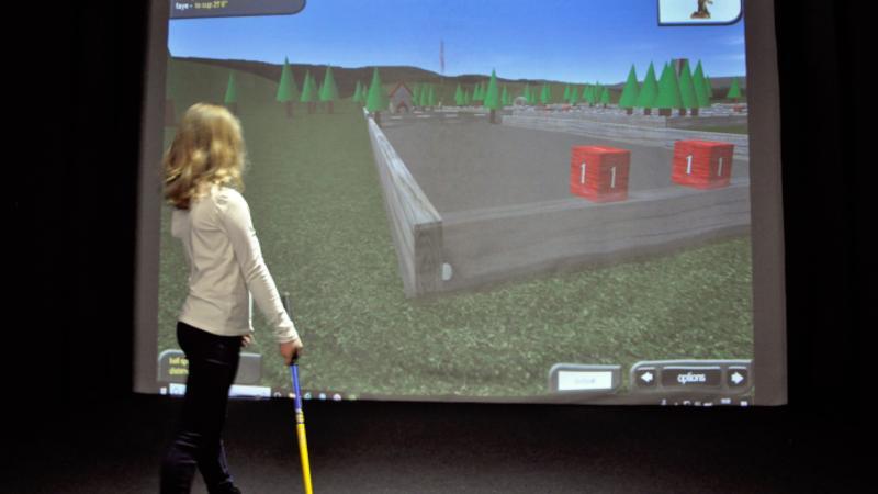 22+ Bunker indoor golf az viral
