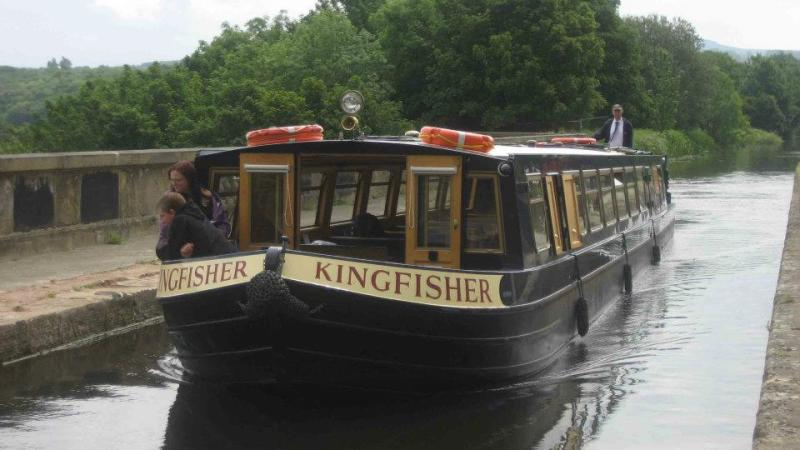 Lancaster Canal Cruises and Waterbus | Day Out With The Kids