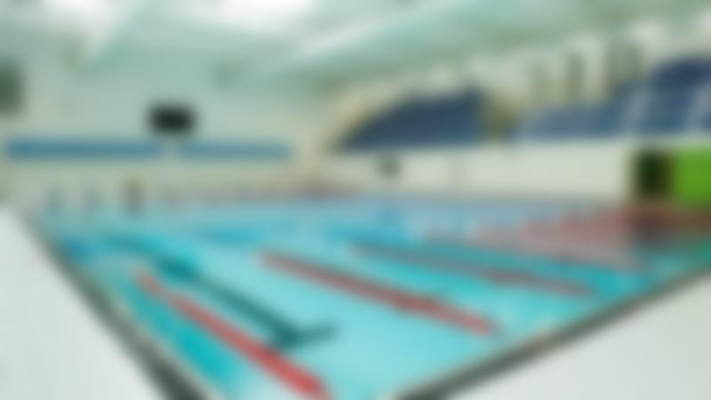 Swimming pool at Cockermouth Sports Centre