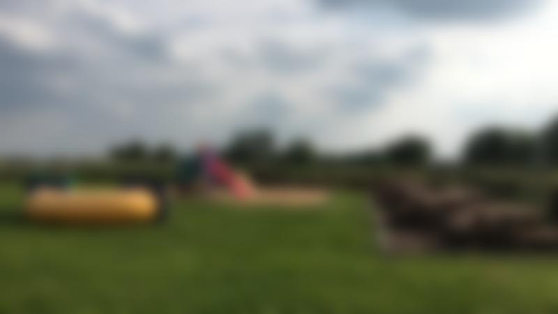 Playground at Playworld in Crewe