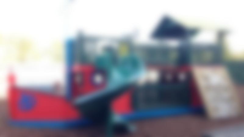 Playground at Fun Farm Grantham