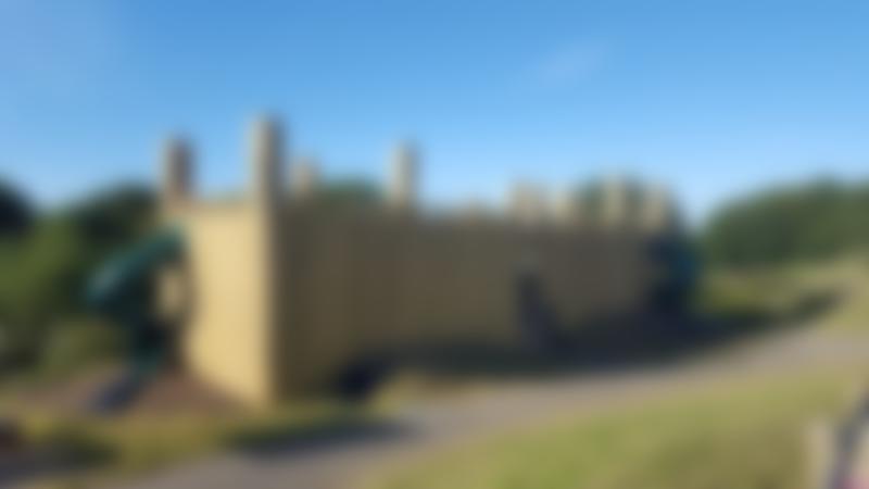 Holmside Park Fortress