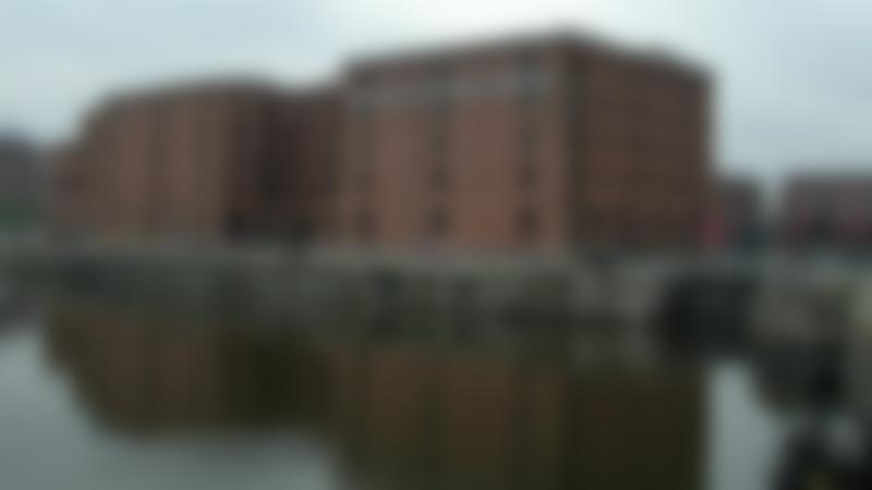 Merseyside Maritime Museum on huntfun Liverpool trail