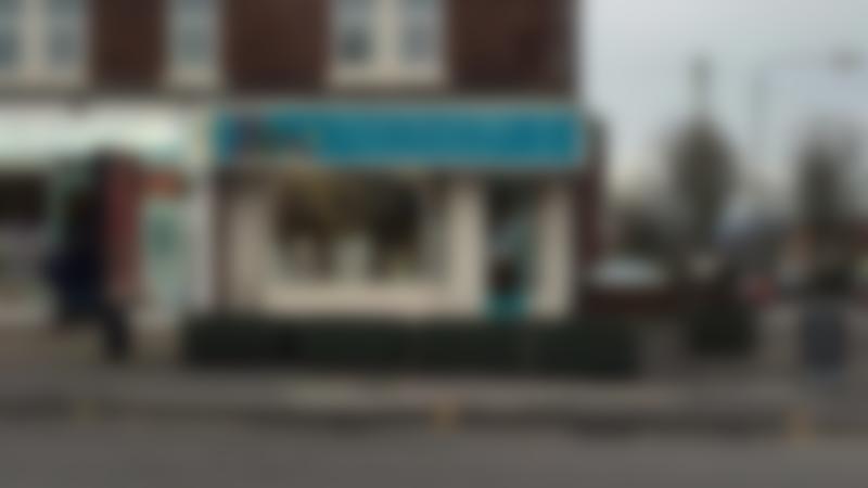 Outside view of Razzle Dazzle Pots Ltd in Nottingham