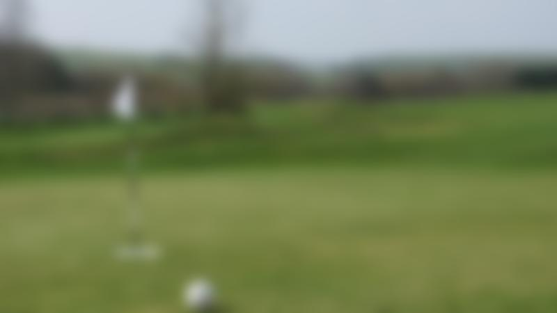 Footgolf at Brighton Footgolf Course in Hove