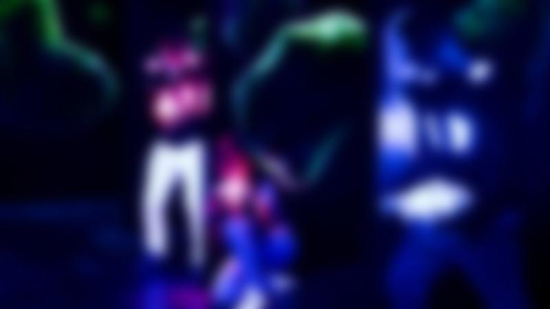Three kids playing Laser tag at LaserZone Leeds