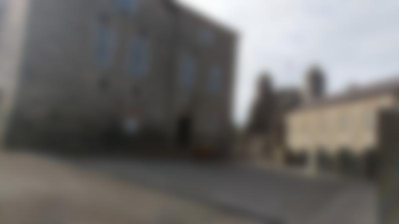 Outside view of The Inniskillings Museum in Enniskillen