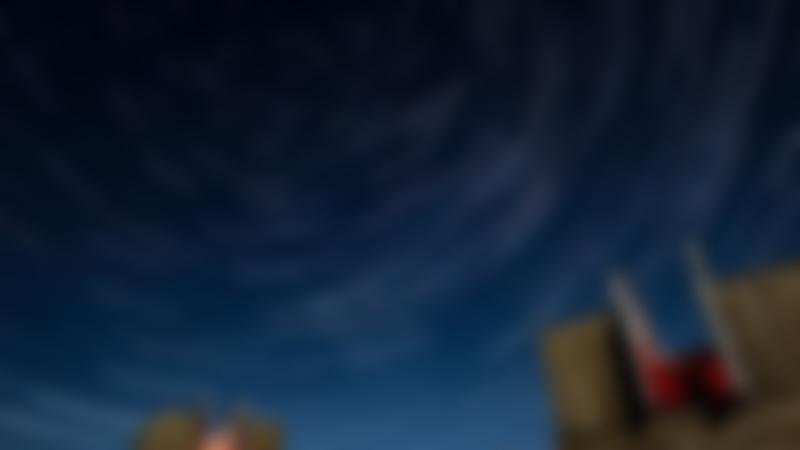 Night sky at Kielder Observatory