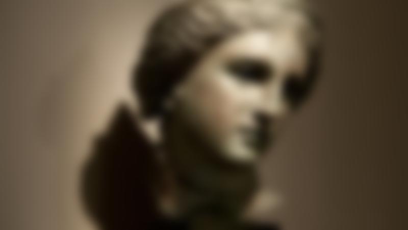 Sculpture at Leeds City Museum