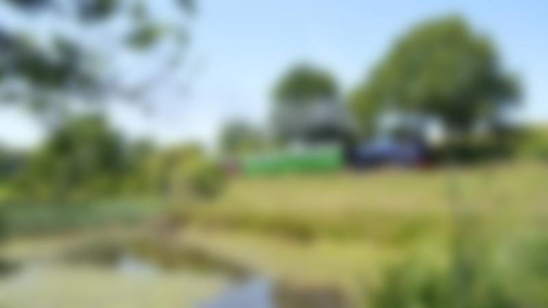Steam Train at Foxfield Railway in Stoke on Trent