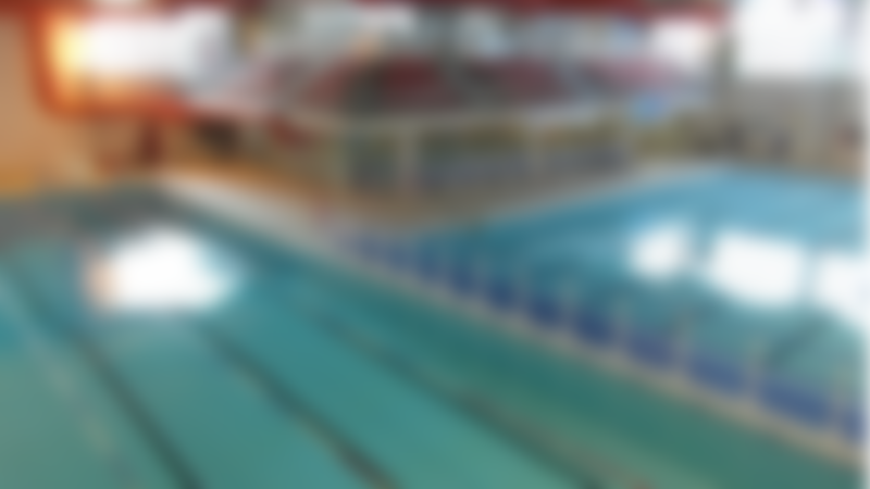 Swimming pools at Mill House Leisure Centre in Hartlepool