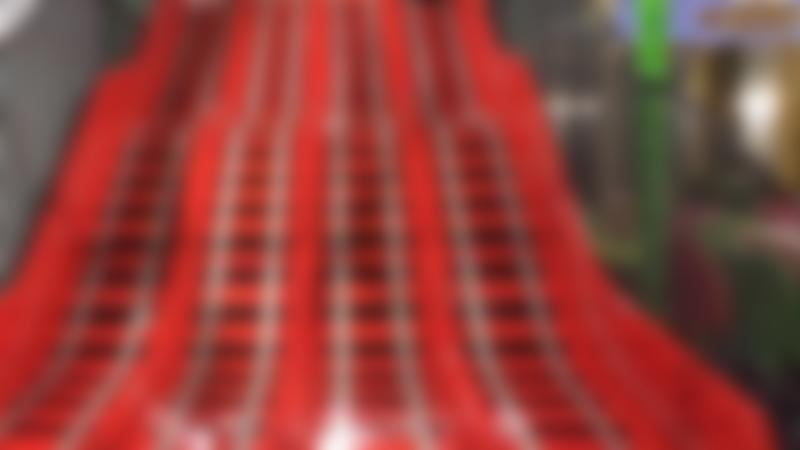 Slide at The Funstation in Prudhoe