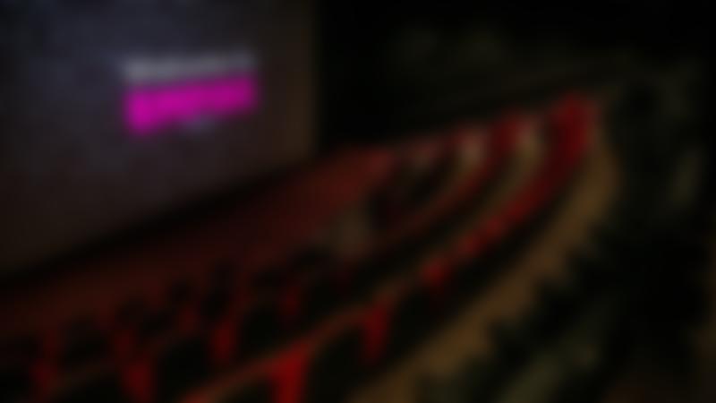 Empire Cinema screen