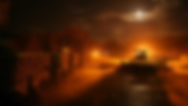 Corrib Cruises at night in Headford