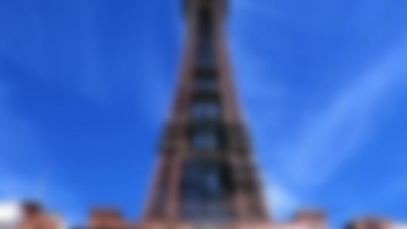 Street view of The Blackpool Tower Eye