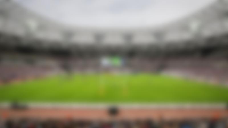 Match at London Stadium Tour
