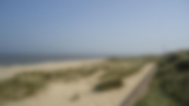 A view of Caister Point Beach, Caister-on-Sea