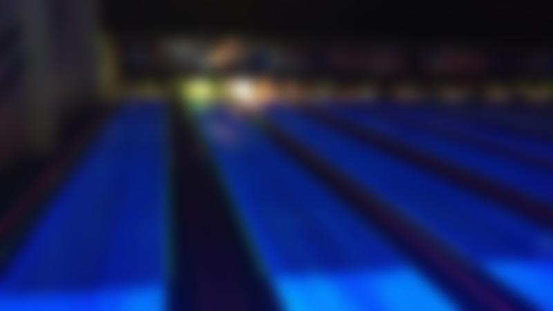 Bowling alleys at Boston Bowl