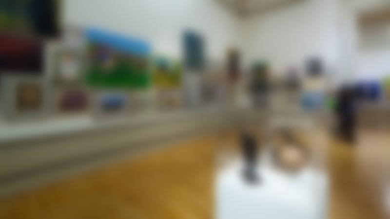 Gallery at Harris Museum & Art Gallery in Preston