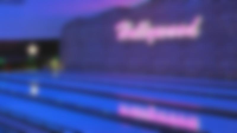 Bowling lanes at AMF Hollywood Bowl Manchester