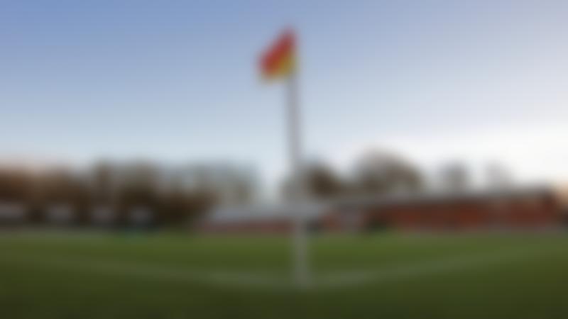 Football field at The Venue Borehamwood