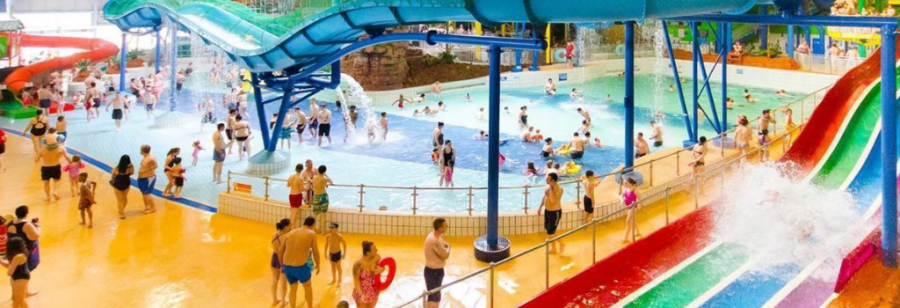 The Uk S Best Indoor Water Parks Day Out With The Kids